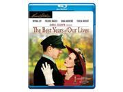 BEST YEARS OF OUR LIVES (BLU-RAY) 9SIA12Z4NN7600