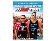 22 JUMP STREET (BLU-RAY/DVD COMBO/ULTRAVIOLET/2 DISC) 9SIA12Z6DF0532