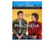 PHILOMENA (BLU-RAY/UV) 9SIA12Z6D82222