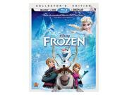 FROZEN (2014/BLU-RAY/DVD/DIGITAL COPY/2 DISC COMBO) 9SIA12Z4KA7701