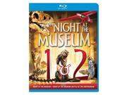 NIGHT AT THE MUSEUM 1 & 2 (BLU-RAY) 9SIA12Z4K57439