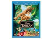 TARZAN-SPECIAL EDITION (BLU-RAY/DVD/DHD/2 DISC) 9SIA12Z4M35060