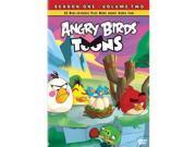 ANGRY BIRDS TOONS-SEASON 1 V02 (DVD) 9SIA12Z6D82326