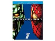 SPIDERMAN 1 (2002/BLU RAY/DOL DIG 5.1/1.85/WS/ENG/MOVIE PROMO SKU) 9SIA12Z6D81701
