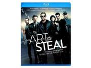 ART OF THE STEAL (BLU-RAY/WS) 9SIA12Z6D82925