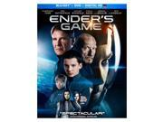 ENDERS GAME  (BLU RAY/DVD W/DIGITAL HD ULTRAVIOLET) 9SIA12Z6D82597