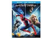 AMAZING SPIDERMAN 2 (2014/BLU-RAY/DVD COMBO/ULTRAVIOLET/2 DISC) 9SIA12Z6D81705
