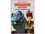DRAGONS HOLIDAY-GIFT OF THE NIGHT FURY (DVD) (WS/1.78:1) 9SIA12Z4K52164