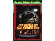 House By The Cemetery DVD Movie 1981 9SIA12Z6MG4312