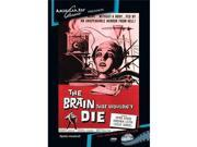 The Brain That Wouldn't Die DVD Movie 1962 9SIA12Z6MG6307