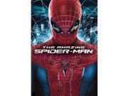 AMAZING SPIDERMAN (2012/DVD/WS 2.XX/5.1/ULTRAVIOLET) 9SIA12Z6D82062