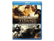 CLASH OF THE TITANS 2010/WRATH OF THE TITANS (BLU-RAY/2 DISC) 9SIA12Z4KA7658