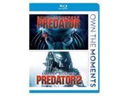 PREDATOR/PREDATOR 2 (BLU-RAY/DBFE/WS/SAC) 9SIA12Z4RH0250