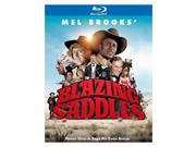 BLAZING SADDLES-40TH ANNIVERSARY (BLU-RAY/COLLECTABLE ART CARDS) 9SIA12Z4MD8711