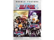 BLEACH MOVIES (DVD/DBFE)