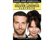 SILVER LININGS PLAYBOOK (DVD) 9SIA12Z6D81679