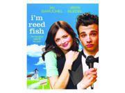 I'm Reed Fish(BD) BD-25 9SIAA765803908