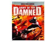 Army of the Damned (BD) BD-25 9SIA12Z77Z0363