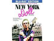 New York Doll - Special Edition [Blu-ray] BD-25 9SIA12Z77Z0211