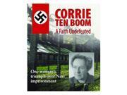 Corrie ten Boom: A Faith Undefeated (BD) BD-25 9SIAA765803903