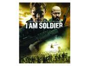 I Am Soldier(BD) BD-25 9SIAA765803730
