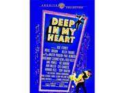 Deep in My Heart DVD-9 9SIA12Z77Z3993