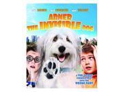 Abner the Invisible Dog(BD) BD-25 9SIA12Z77Z5448