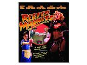Reefer Madness: The Movie Musical (BD) BD-25 9SIA12Z77Z3206