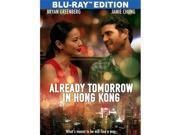 Already Tomorrow in Hong Kong (BD) BD-25 9SIA12Z77Z4327