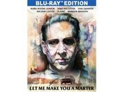 Let Me Make You a Martyr [Blu-ray] BD-25 9SIA12Z77Z4824