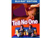 Tell No One (Come non detto) (English Subtitled) [Blu-ray] BD-25 9SIA12Z77Z5186