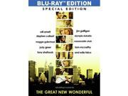 The Great New Wonderful - Special Edition [Blu-ray] BD-25 9SIA12Z77Z5381