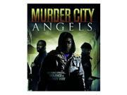 Murder City Angels (Myra's Angel) (BD) BD-25 9SIA12Z77Z3003