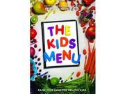 The Kids Menu DVD-5 9SIA12Z77Z3064