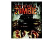 How to Kill a Zombie (BD) BD-25 9SIAA765803707