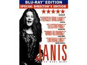 Janis: Little Girl Blue - Special Director's Edition(BD) BD-50 9SIAA765803492