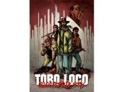 Toro Loco - Bloodthirsty DVD-5 9SIAA765842791