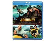 JOURNEY TO CENTER OF EARTH/JOURNEY 2-MYSTERIOUS ISLAND (BLU-RAY/DBFE) 9SIA12Z4K86805