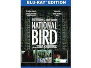National Bird [Blu-ray] BD-25 9SIA12Z77Z3450