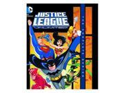 Justice League Unlimited: The Complete Series (BD) BD-50 9SIA12Z77Z3429
