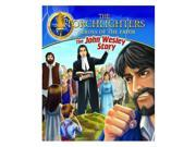 The Torchlighters: The John Wesley Story (BD) BD-25 9SIAA765803255