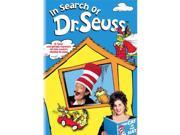 DR SEUSS-IN SEARCH OF DR SEUSS (DVD)