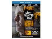 MOST WANTED MAN (BLU RAY W/DIGITAL HD) (WS/ENG/ENG SDH/5.1 DTS-HD) 9SIA12Z6D83321