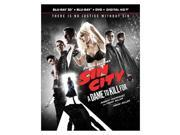 SIN CITY-DAME TO KILL FOR (BLU-RAY/3D/DVD/COMBO/UV/3 DISC) (3-D) 9SIA12Z6D83293