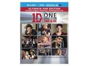 ONE DIRECTION-THIS IS US (BLU-RAY/DVD COMBO/ULTRAVIOLET/2 DISC) 9SIA12Z79A8008