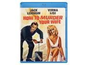 HOW TO MURDER YOUR WIFE (BLU RAY) 9SIA12Z7AV4559