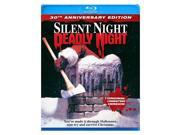 SILENT NIGHT DEADLY NIGHT-30TH ANNIVERSARY (BLU-RAY) 9SIA12Z7DR3263