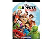 MUPPETS-MOST WANTED (DVD/WS) 9SIA12Z4KA8508