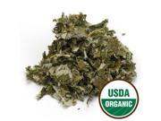 Starwest Botanicals, Organic Red Raspberry Leaf Cut & Sifted 1 lb