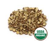 Starwest Botanicals, Organic Licorice Root Cut & Sifted 1 lb